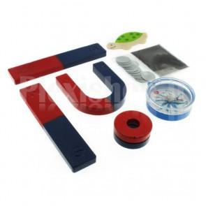 Kit magnetico per esperimenti