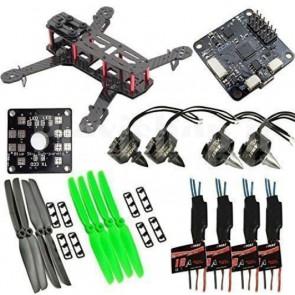 Kit per assemblaggio drone racing