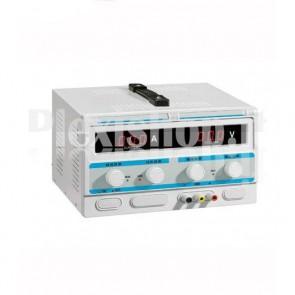 Alimentatore Variabile Digitale ad Alta Potenza 0-30V/0-5A