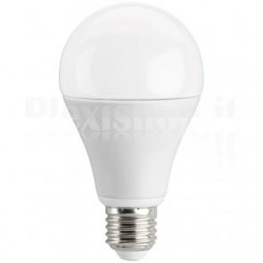 Lampada a LED E27 13 W 1050 Lumen Bianco Caldo, Classe A+