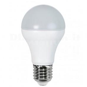 Lampada LED Globo E27 Bianco Caldo 9W Classe A+
