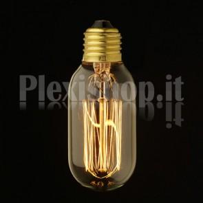 Lampadina Edison 40W - Pannocchia 45mm
