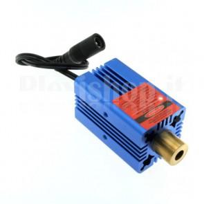 Laser rosso 220-260mW 660nm