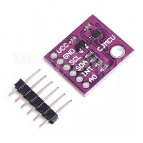 MAX44009 sensore di luce ambientale