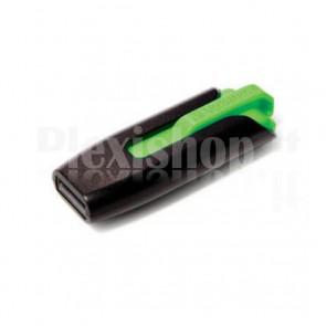 Memoria USB 3.0 Verbatim 16 GB verde