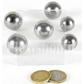 1mq Sfridi Prima Scelta - Plexiglass Trasparente Incolore 3mm