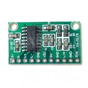 Micro amplificatore stereo 3+3W, XH-M178