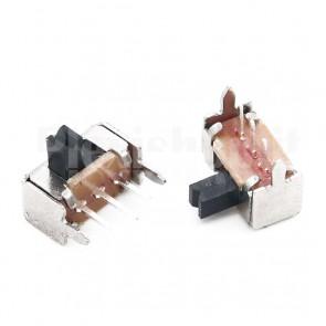 Micro Deviatore Orizzontale a Slitta SK12D07VG3