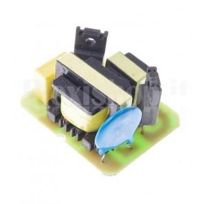 Micro inverter da 12VDC a 220VAC, uscita 40W