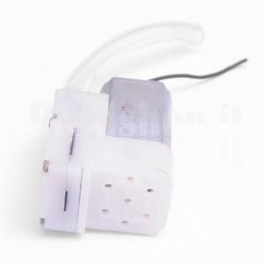 Micro pompa a vuoto elettrica, 3V