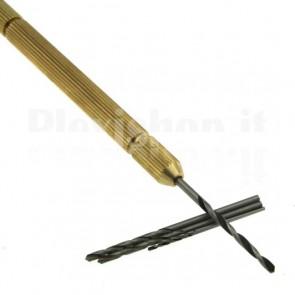 Mini hand-drill