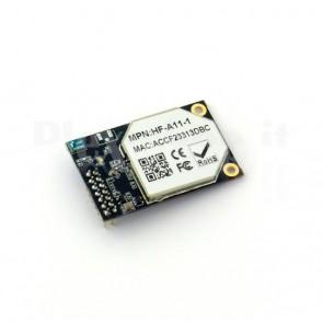 Modulo WiFi HF-A11-1 con Antenna integrata