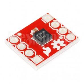 Modulo accelerometro a 3 assi ADXL362