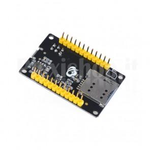 Modulo AIR200T GPRS GSM per Arduino