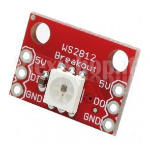 Modulo con a bordo un LED RGB SMD WS2812