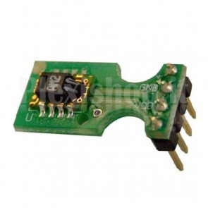 Module with temperature and humidity digital sensor SHT10