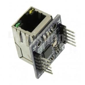 Modulo SPI – Ethernet