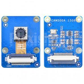 Modulo fotocamera FriendlyARM CAM500A 5Mpix 1080p