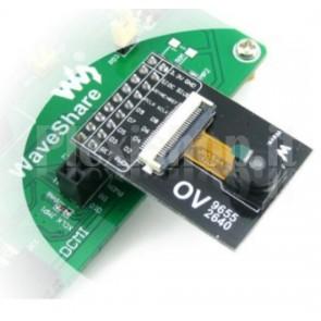 Modulo fotocamera OV2640 della Waveshare
