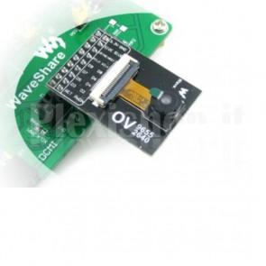 Modulo fotocamera OV9655 della Waveshare