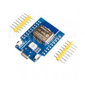 Modulo GOOUUU-S1 Wi-Fi ESP8266 NodeMCU