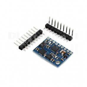 GY-951 module, 9-axis accelerometer gyroscope magnetometer