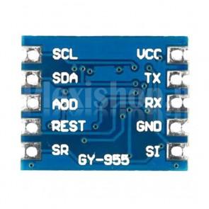 Modulo GY-955 a 9 Assi Bosch BNO055