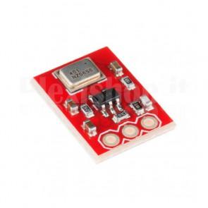 Modulo microfonico MEMS per Arduino, ADMP401