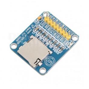 Modulo microSD e TF per Arduino