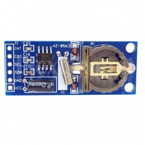 Modulo orologio RTC per Arduino, PCF8563