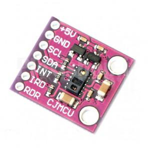 Modulo Sensore di Battiti Cardiaci, MAX30100