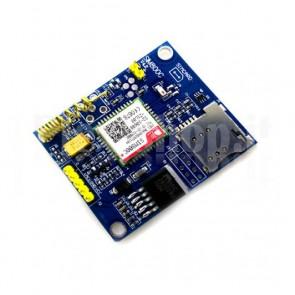 Modulo SIM800C GSM per Arduino