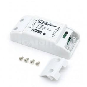 Modulo Sonoff Dual Wi-Fi Temperatura e Umidità 2 CH, 16A