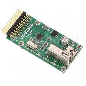 Modulo USB HOST + microUSB OTG