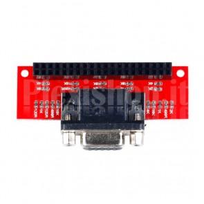Modulo VGA per Raspberry Pi 3/Pi 2/B+/A+
