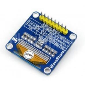 Modulo Waveshare 0.96inch OLED