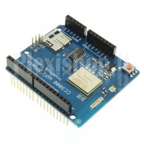 Wi-Fi SimpleLink CC3000 module