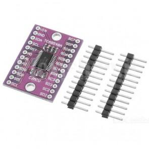 Multiplexer I2C a 8 canali per Arduino, TCA9548A