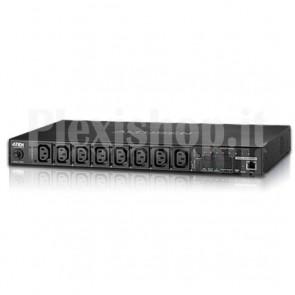 Multipresa Rack PDU 8x C13 Misurazione PDU, Controllo Presa PE8108