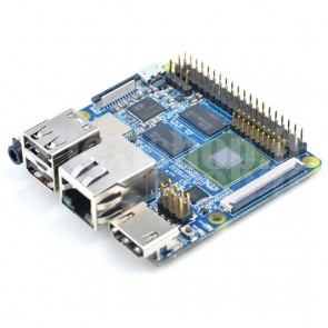 NanoPi M3, 1.4GHz Octa-Core - 1GB RAM