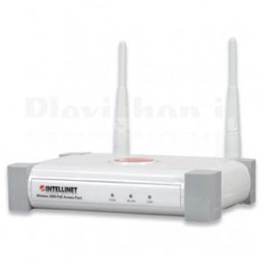Punto di accesso Wireless 300N PoE