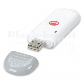 Adattatore Wireless 300N Dual-Band USB