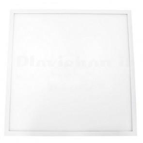 Pannello Luminoso a LED Plus 60x60cm 42W Bianco Freddo A+