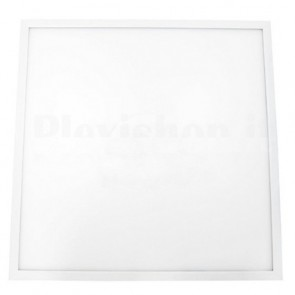 Pannello Luminoso a LED Basic 60x60cm 42W Bianco Neutro A+
