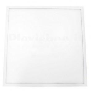 Pannello Luminoso a LED Premium 60x60cm 36W Bianco Neutro A+