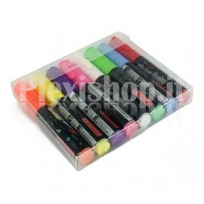 Neon board marker 725