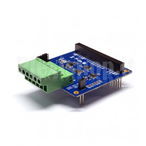 PHPoC scheda di espansione (S) RS422 RS485