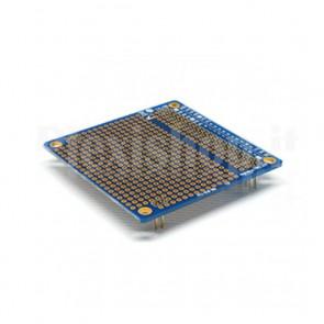 PHPoC scheda di espansione Proto Board