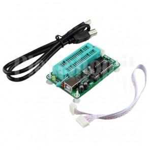Programmatore USB ICSP per PIC