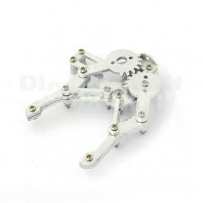 Metal gripper for robots